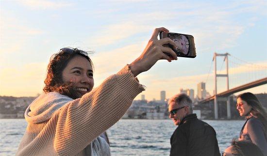 Bosphorus Tour Istanbul