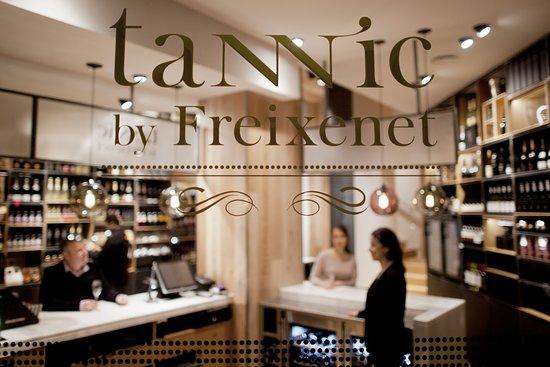 Tannic by Freixenet