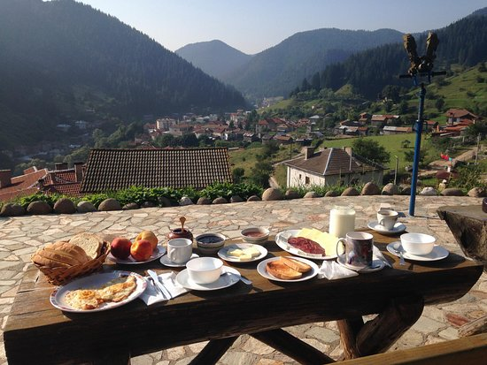 Balkan Thrill Day Trips