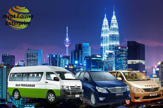 Zaidi KL Taxi services & Private tours driver Service