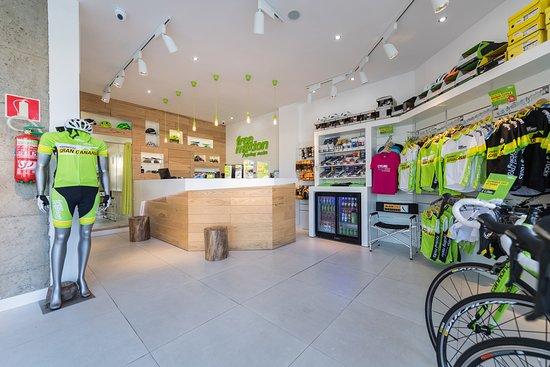 Free Motion Bikecenter - Arguineguín