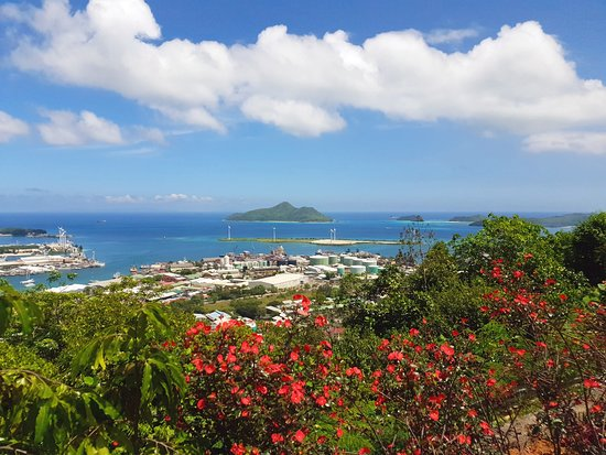 Balcony - Picture of Blue Hill, Mahe Island - Tripadvisor