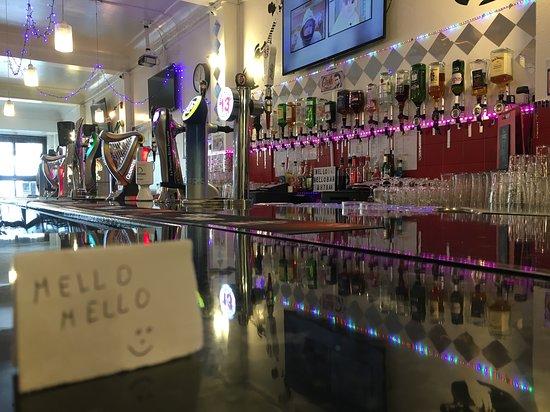 Mello Mello Bar