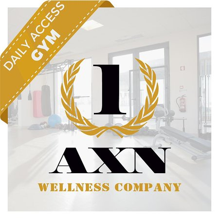 AXN Wellness Company