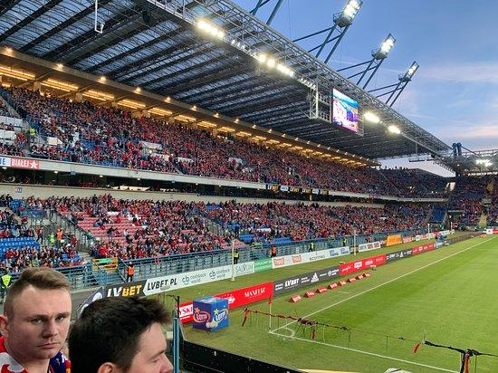 Stadion Miejski im. H. Reymana
