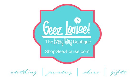 ‪Geez Louise Boutique‬