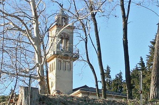 Santuario S.Mamette