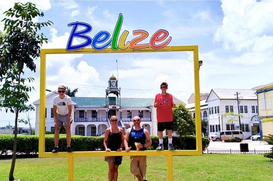 Smart Travel Belize
