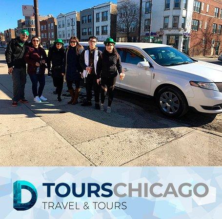D Tours Chicago