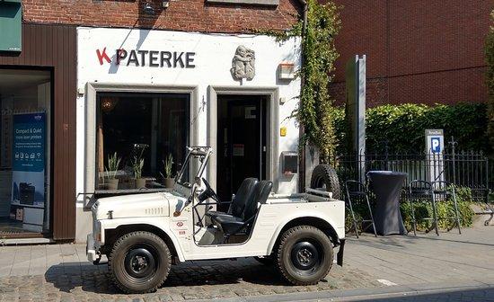 Café Katerke Patersstraat 102 Turnhout