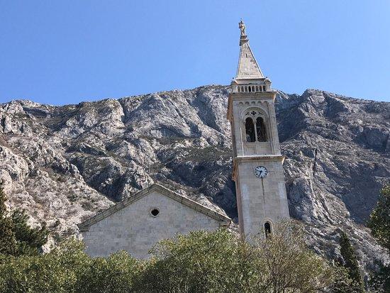 Church of St. Eustahije