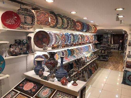 Turkmenzade Handicraft