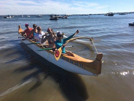 Cap Kayak Cata 'c
