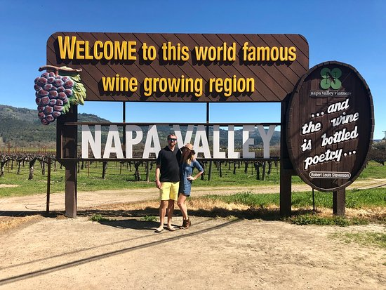 My Napa Valley Private Driver - Updated 2019 - All You Need