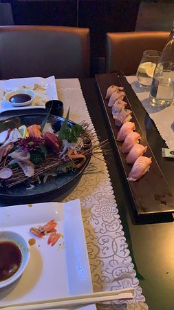 The best Japanese quality in Marbella