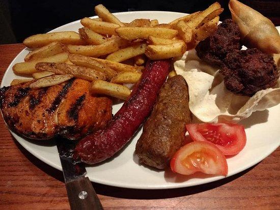 6 Best Restaurants In The Neighbourhood Of Priestwood And