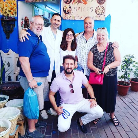 Mohamed Said Tangier Tours