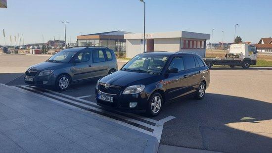 Tuzla Taxi - Aid