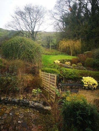 Carsington, UK: Great weekend away at swiers farm