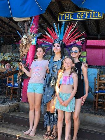 Best Beach Bar in Cabo
