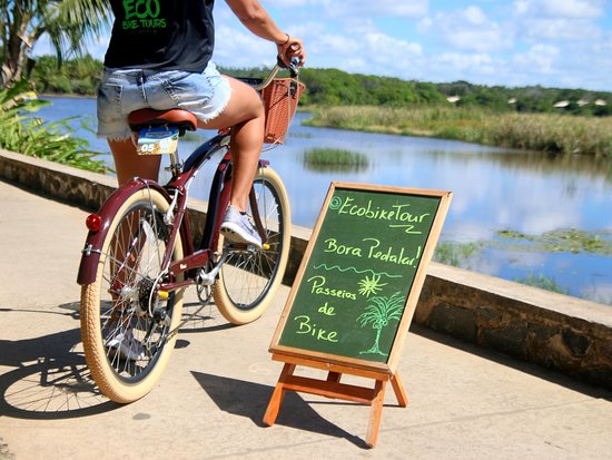 ECO Bike Tours | Praia do Forte BA