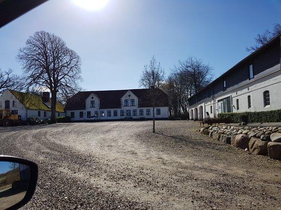 Landbrugsmuseet Paa Torninggaard