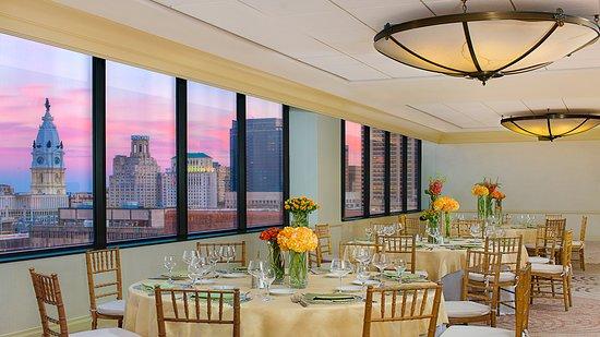 Window View - Picture of Sheraton Philadelphia Downtown, Philadelphia - Tripadvisor