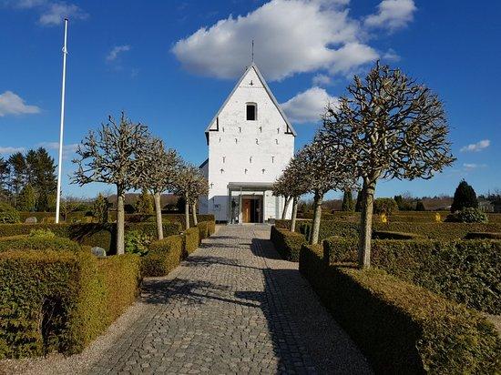 Skrydstrup Kirke
