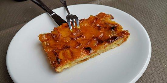 Trescares, Spain: Restaurante Monte Rio