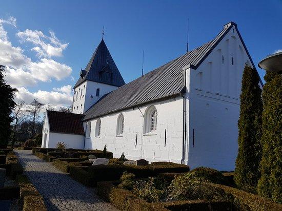 Jegerup Kirke