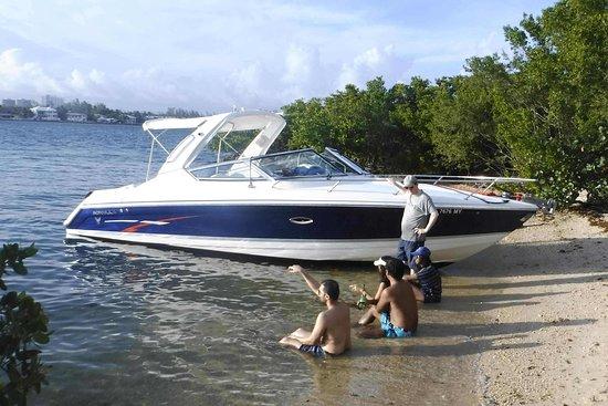 Miami Ocean Tours