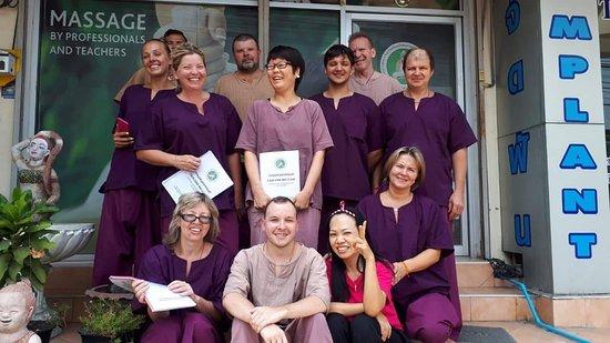 Thai Profi Massage School