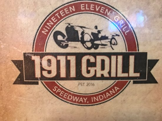 1911 Grill Photo