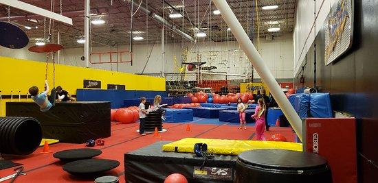 Xtreme Challenge Arena