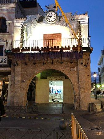 Restauranter i Ciudad Real