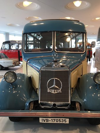 3d15204ef2 Mercedes-Benz Museum (Stuttgart) - 2019 All You Need to Know BEFORE ...