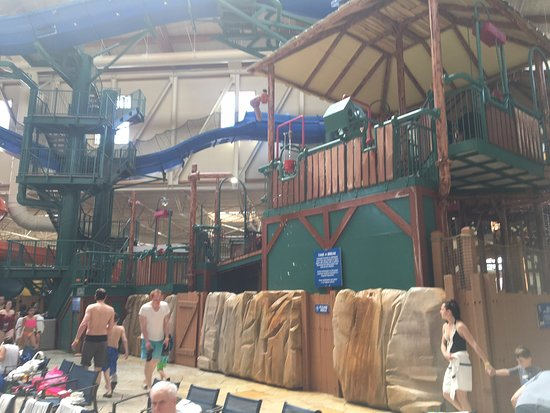 ‪Great Wolf Lodge Waterpark‬