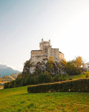 Hometown castle - St. Pierre - Aosta