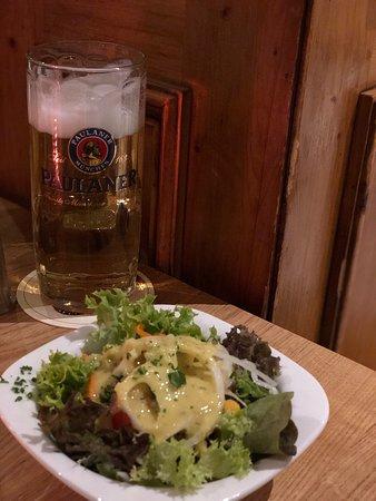 Die Schnitzel Queen - Bild von Schnitzel's, Wiesbaden ...