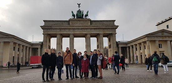 Birchys Berlin Tours