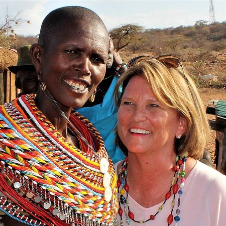 Women's Journey to Kenya