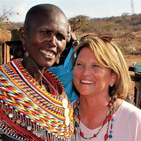 Women's Journey to Kenya