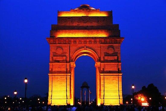 德里印度门