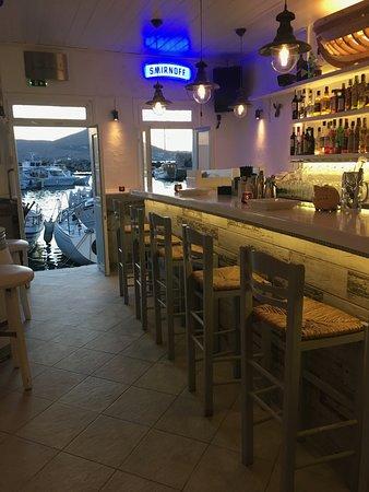 Karnagio Bar