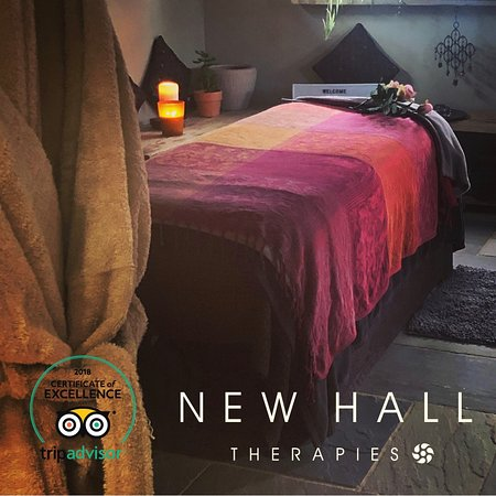 New Hall Therapies