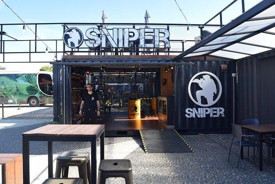 SNIPER Mercado Sal