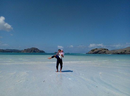 Praya, Indonesia: Lombok is best for your honeymoon