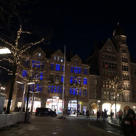 Dam Square Amsterdam 2019 All You Need To Know Before