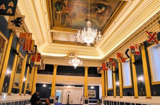 St Patricks Hall