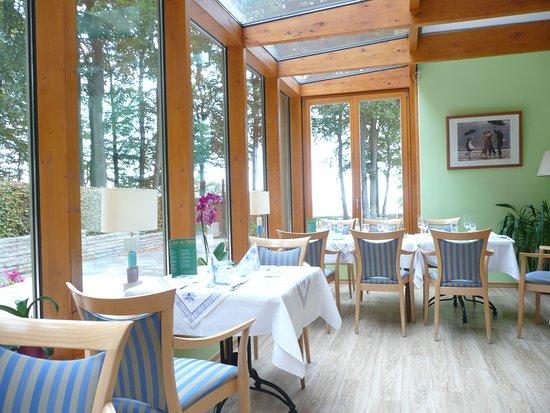 "Ferienhotel ""Forsthaus Langenberg"", Hotels in Seebad Bansin"
